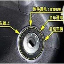 汽车车门锁纵向、横向半锁、全锁性能检测设备