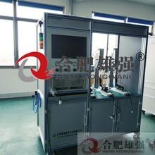 汽车油门操纵系统可靠性试验台图片
