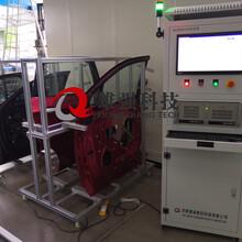 汽车车窗玻璃电动升降器检测试验台图片