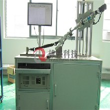 奇瑞汽車電動助力轉向管柱帶中間軸總成試驗設備