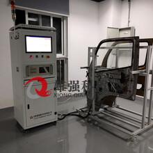 东风卡车电动玻璃升降器可靠性测试图片