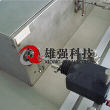大众汽车车门限位器检测设备图片