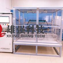 长城汽车风窗玻璃刮水器综合试验台厂家直销图片