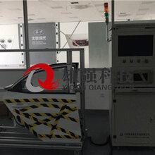汽车玻璃升降电机电流检测设备图片