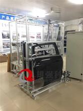北京现代车门玻璃升降耐久试验设备图片