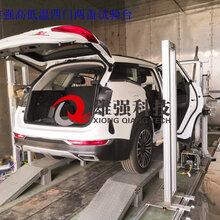 供应江苏电机四门两盖试验台经久耐用合肥雄强制造
