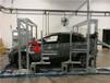 汽車車身附件車門疲勞耐久試驗設備