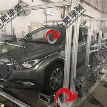 供应多种车型高低温四门两盖性能和耐久试验设备图片