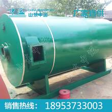 REY系列燃油热风炉,燃油热风炉生产厂家图片