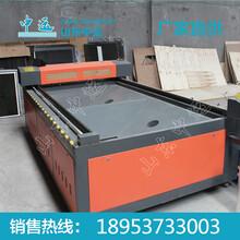 皮革箱包激光切割机价格,皮革箱包激光切割机厂家图片