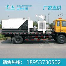LYL-8000A型多功能沥青路面养护车,供应沥青路面养护车图片
