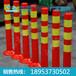 反光弹性警示柱生产厂家,反光弹性警示柱价格