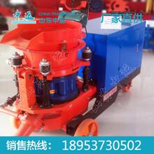 湿式喷浆机型号齐全,湿式喷浆机价格,湿式喷浆机厂家图片
