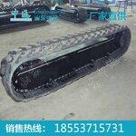 工程机械橡胶履带,橡胶履带尺寸,橡胶履带生产厂家