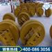 引導輪支重輪總成,挖掘機支重輪推土機支重輪