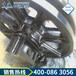 推土機引導輪履帶吊引導輪特點引導輪參數引導輪總成