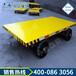 礦用平板車用途,平板拖車,全掛平板車,全掛車廠家直銷