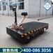 電動平板車廠家供應,中運電動平板車暢銷,電動平板運輸車