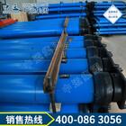 悬浮式单体液压支柱DN内注式矿用单体液压支柱厂家制造