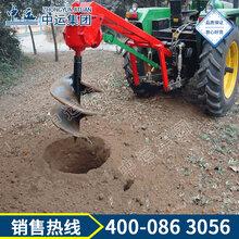 大型种植挖坑机质量好,大型种植挖坑机厂家优惠图片