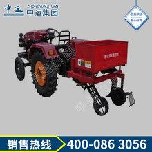 开沟施肥机质量好,开沟施肥机厂家优惠图片