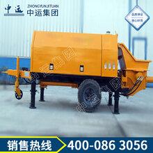 液压泵送式湿喷机,液压泵送式湿喷机厂家直销,泵送式湿喷机特点