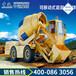 移動式攪拌站供應,FM3.5-2移動商混站型號,混凝土商混站廠家直銷