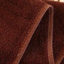 厂家批发纯棉客房毛巾吸水耐用