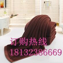 厂家批发纯棉色织大浴巾吸水耐用