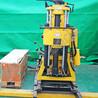 HW系列三轮车载液压钻机恒旺三轮车岩心钻机