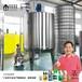 福建尿素液生产设备厂家,卖玻璃水防冻液设备!