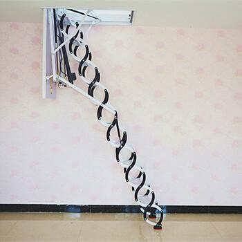 自贡壁挂梯子厂家直销