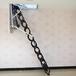 泰安折叠梯子多少钱