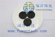 負離子陶瓷片四角片太陽花陶瓷片廠家特價批發可定制