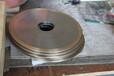 氧化锆氧化铝陶瓷专用锯片锋利耐用厂家直销品质保证