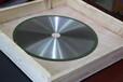 氧化铝陶瓷管精加工专用锯片超薄金刚石树脂片