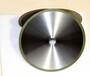 氧鋁陶瓷管專用鋸片金剛石樹脂切割片