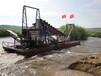 链斗式挖沙船,挖沙采沙船