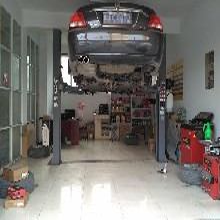 祝贺永达汽车服务中心上线美萍汽车维修管理软件