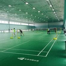 祝贺南京体育运动学校上线美萍羽毛球馆管理系统
