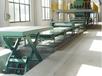 兴邦新型环保化防火门芯板生产线