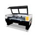 服裝標簽激光切割機自動巡邊激光裁剪機設備廠家供應商