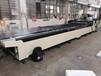 暖通鍍鋅風管加工激光切割機自動送料激光切割機漢馬激光價格
