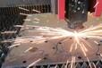 東莞中山江門橋架線槽光纖激光切割機金屬線槽設備多少錢一臺