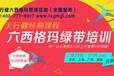 深圳六西格玛绿带培训精华班,为期5天,速来!
