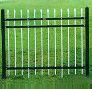 喀什铁艺护栏