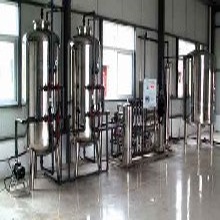 重庆超纯水设备,超纯水设备生产,电子行业超纯水设备
