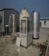 深圳美能,空气能热水工程,安全环保,高效节能!图片