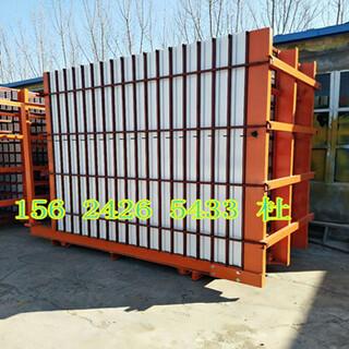 山西轻质隔墙板设备生产线方案图片1