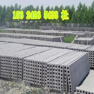 山西轻质隔墙板设备生产线方案图片4